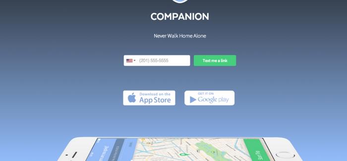 กลับดึกบ้านลึกในซอยเปลี่ยวใช้แอพเดียวช่วยส่งถึงบ้านได้อย่างปลอดภัย