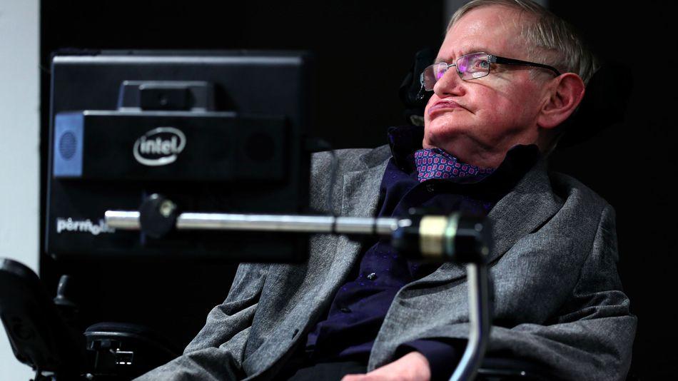 Stephen Hawking บอกมนุษย์จะสูญพันธุ์หากไม่ไปหาที่อยู่ใหม่ในอวกาศ