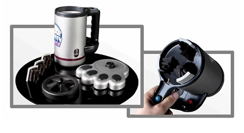 PEGGYMATIC ไอเดีย gadget ที่คนรักหมาต้องอยากให้มีขาย!